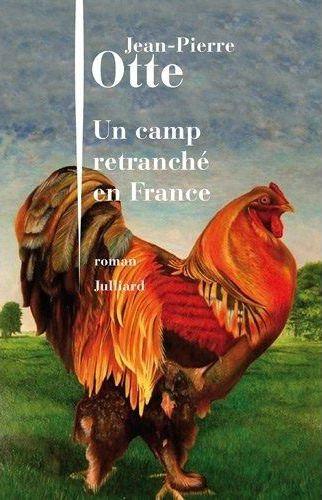 Un camp retranché en France