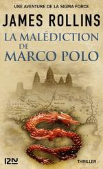 Vente EBooks : La malédiction de Marco Polo  - James ROLLINS