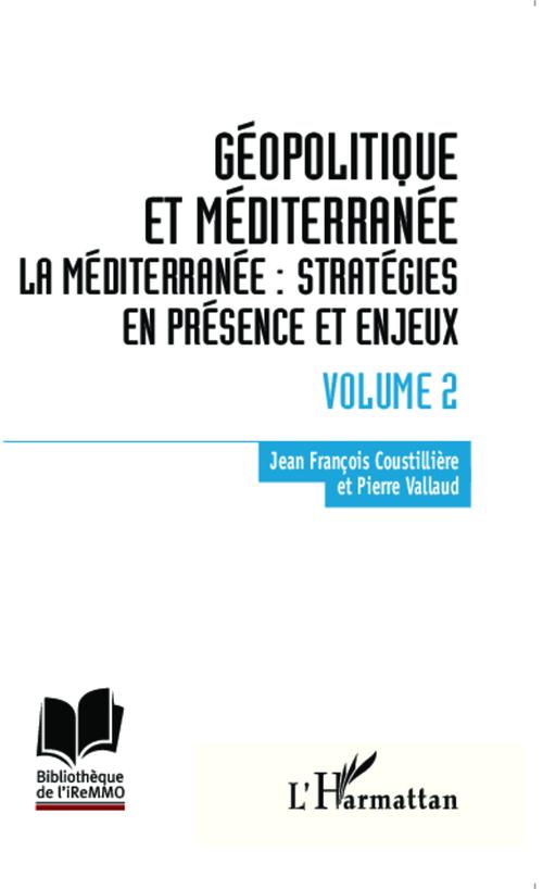 Géopolitique et Méditerranée