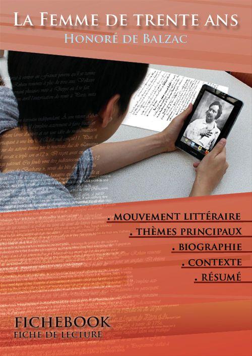 Fiche de lecture La Ferme de trente ans - Résumé détaillé et analyse littéraire de référence