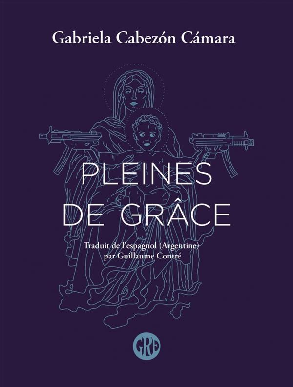 PLEINES DE GRACE