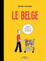 Vente Livre Numérique : Le Belge T01  - Pierre Lecrenier