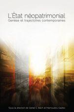 Vente EBooks : L´ État néopatrimonial  - Mamoudou, Gazibo, - Daniel C. Bach