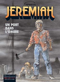 JEREMIAH (DUPUIS) T26 UN PORT