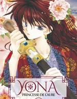 Yona, Princesse de l'Aube T01  - Mizuho Kusanagi