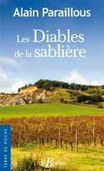 Vente Livre Numérique : Les Diables de la sablière  - Alain Paraillous