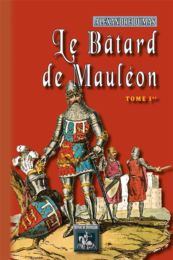 le bâtard de Mauléon t.1