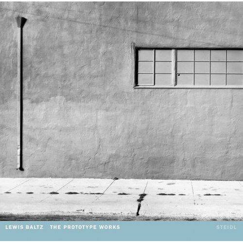 Lewis baltz the prototype works