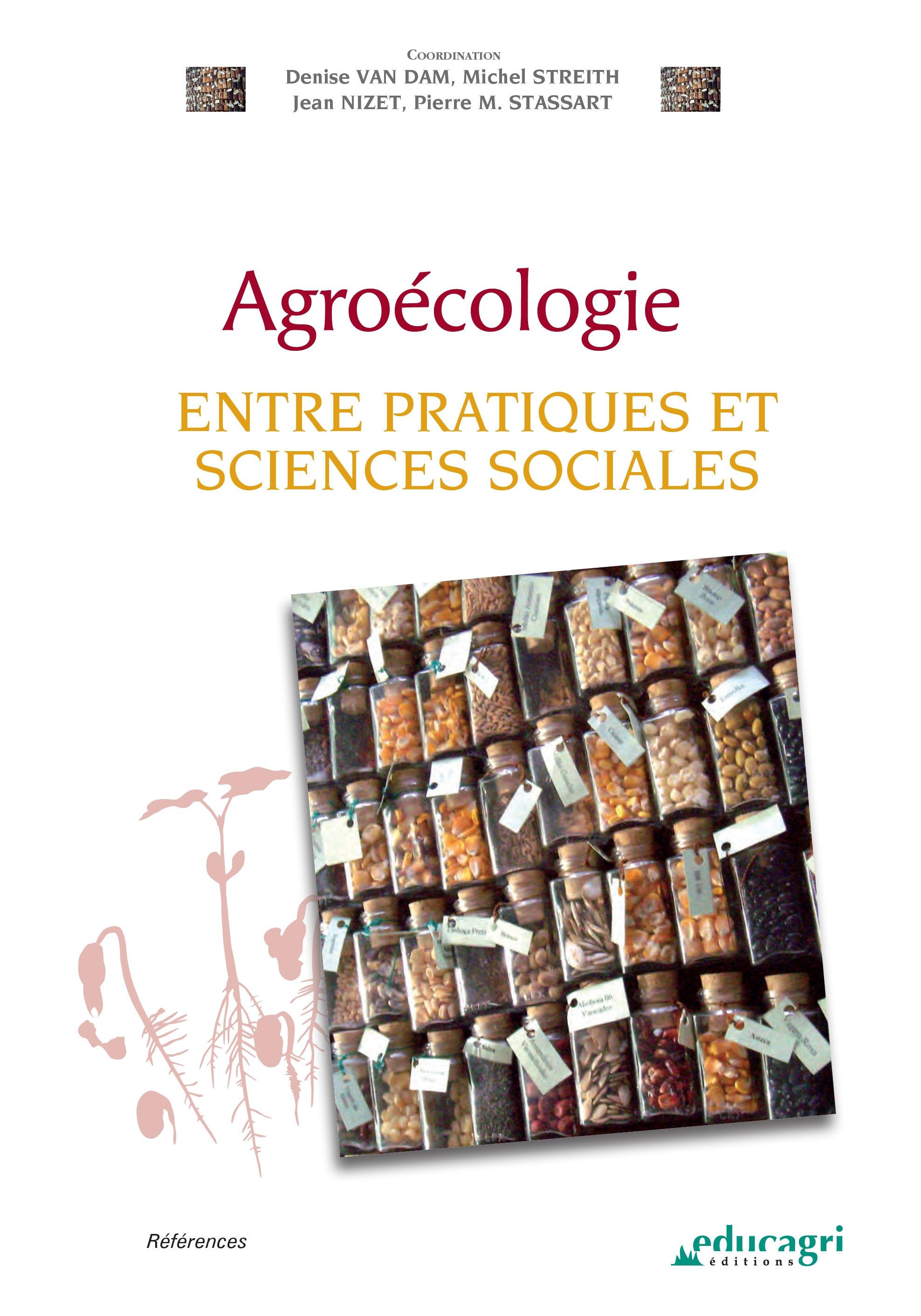 Agroécologie (ePub)