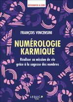 Vente EBooks : Numérologie karmique  - François Vincensini