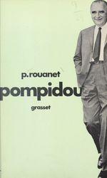 Pompidou  - Pierre Rouanet
