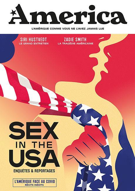 Revue america n.14
