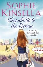 Vente Livre Numérique : Shopaholic to the Rescue  - Sophie Kinsella