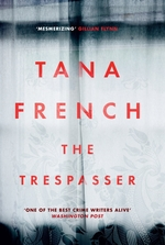 Vente EBooks : The Trespasser  - French Tana