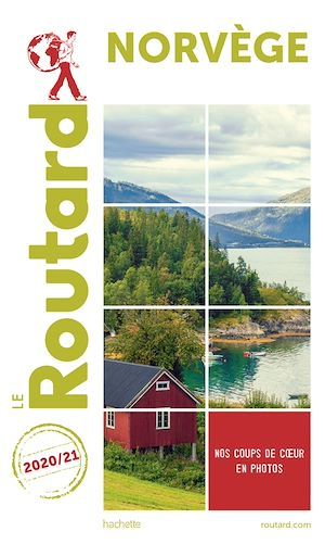 Guide du Routard ; Norvège (édition 2020/2021)