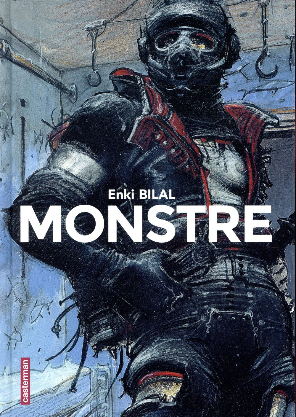 Monstre (édition 2018)