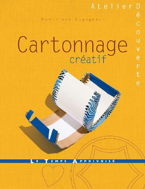 Cartonnage créatif