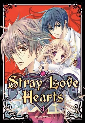 Stray love hearts t.4