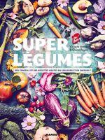 Vente Livre Numérique : Super légumes  - Vincent Amiel