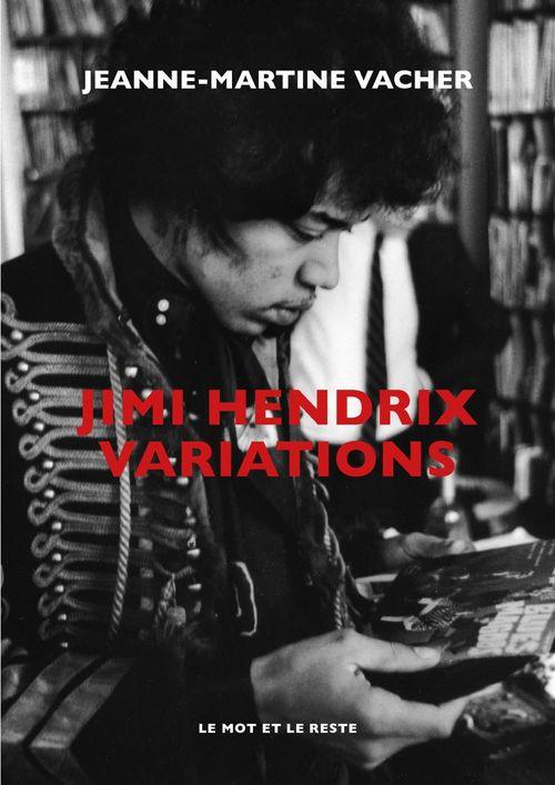 Jim Hendrix variations