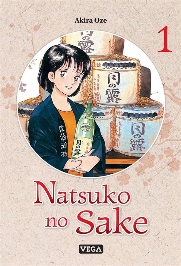 Natsuko no sake T.1