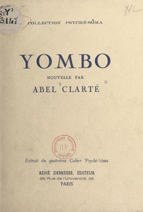 Yombo
