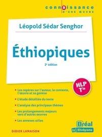 éthiopiques de Senghor (2e édition)