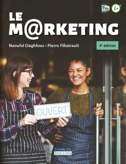 Le marketing (4e édition)