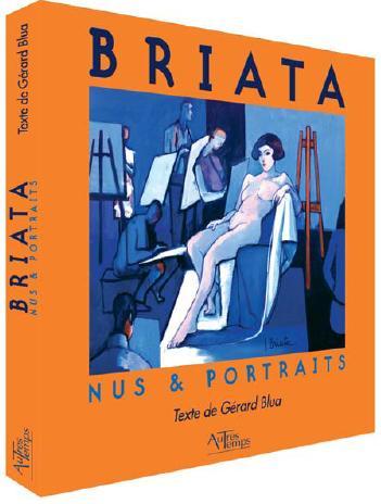 Briata, nus et portraits
