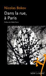 Dans la rue, à Paris  - Nicolas Bokov