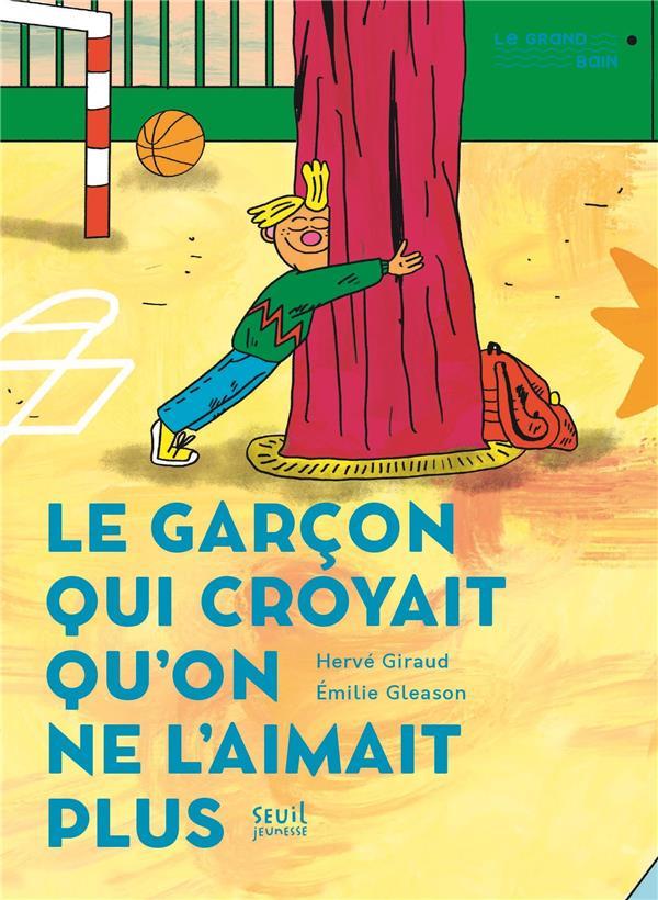 LE GARCON QUI CROYAIT QU'ON NE L'AIMAIT PLUS