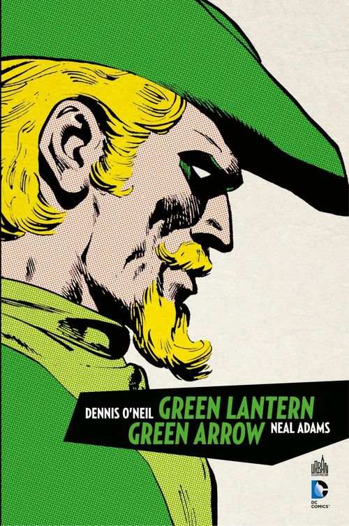 Green Arrow & Green Lantern  - Dennis O'Neil  - Denis O'Neil  - Neal Adams