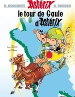 Vente Livre Numérique : Astérix - Le Tour de Gaule d'Astérix - n°5  - René Goscinny - Albert Uderzo
