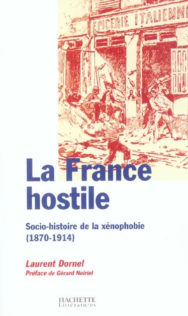 La france hostile