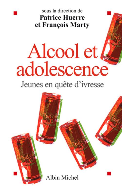 Alcool et adolescence ; jeunes en quête d'ivresse