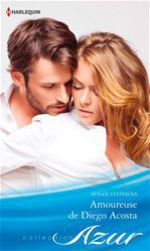 Vente EBooks : Amoureuse de Diego Acosta  - Susan Stephens