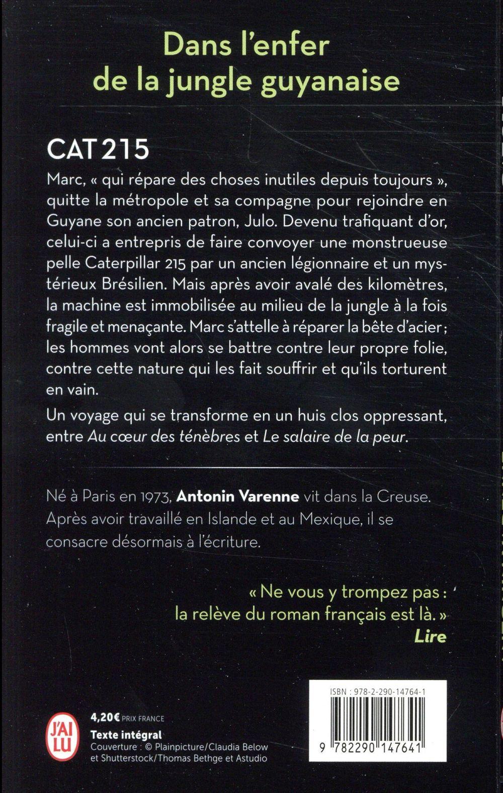 Cat215