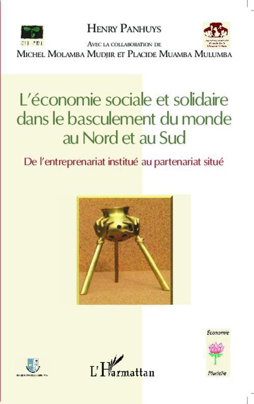 L'économie sociale et solidaire dans le basculement du monde