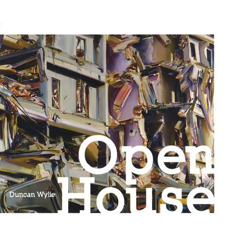 Open house ; Wylie Duncan
