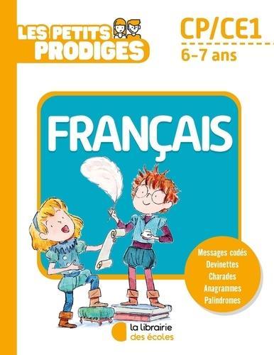 Les petits prodiges ; français ; CP/CE1 ; 6/7 ans