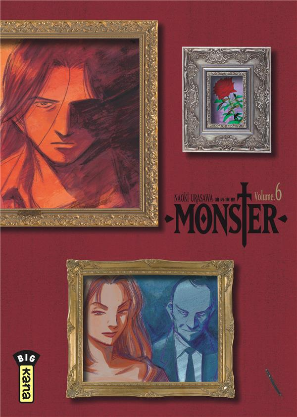Monster ; Integrale Deluxe T.6