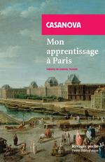 Mon apprentissage à Paris