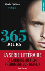 Vente livre : EBooks : 365 jours t.3  - Collectif - Blanka Lipinska