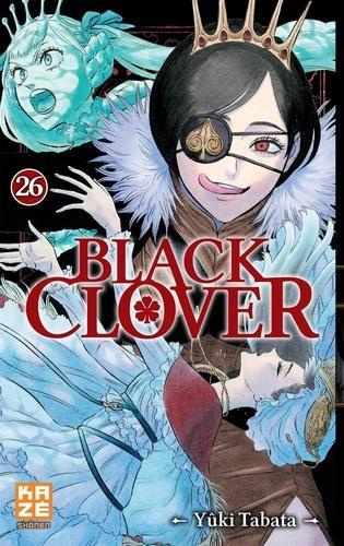 black Clover t.26