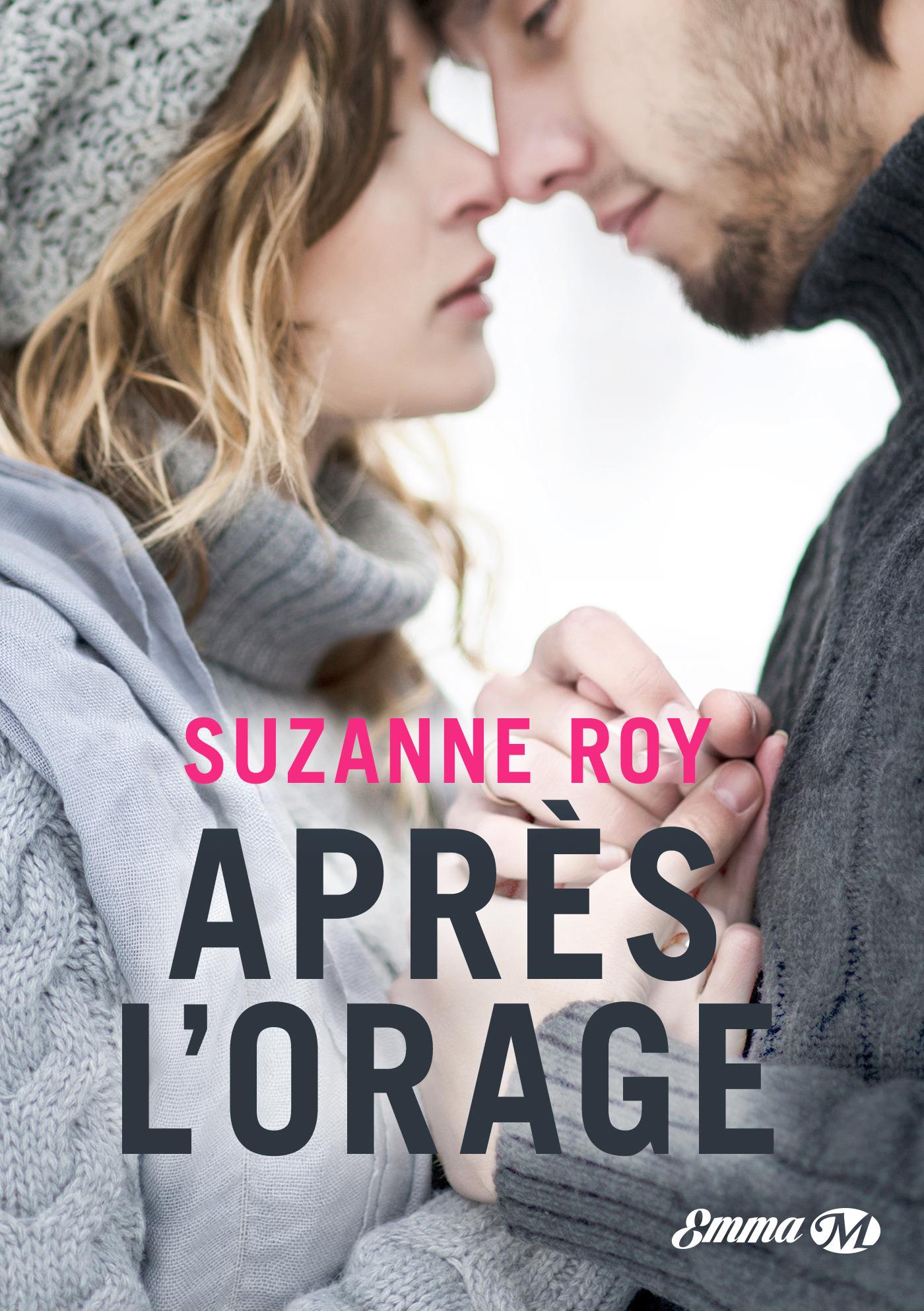 Vente EBooks : Après l'orage  - Suzanne Roy