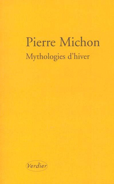 mythologie d'hiver