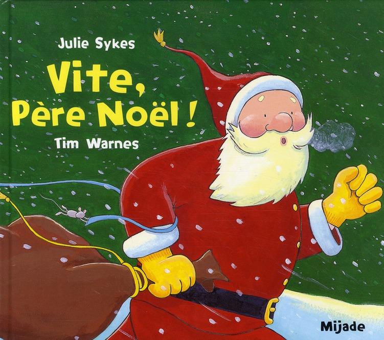 Vite Père Noël