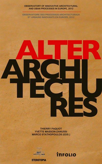 Alterarchitectures