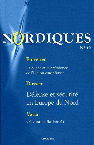 Défense et sécurité en Europe du Nord