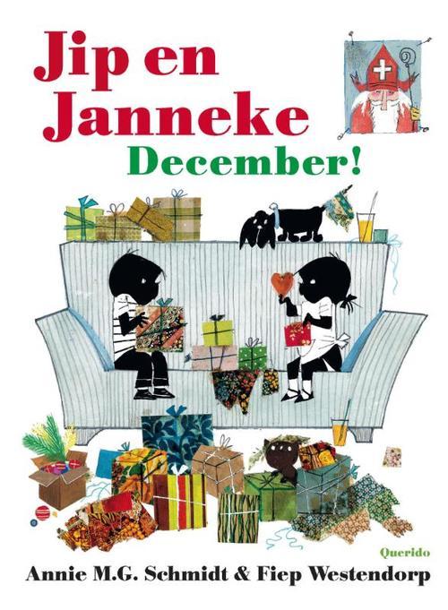 Jip en Janneke - December!
